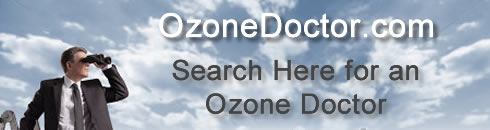 Ozone Therapy Doctors World Wide