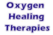 Oxygen Healing Therapies, Ozone Therapy